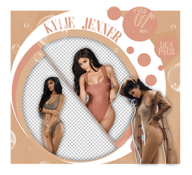PACK PNG 513 // KYLIE JENNER by DUA-PNGS