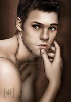 simply men by CEDRED