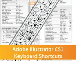 Illustrator Keyboard Shortcuts by andart