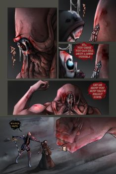 The Next Reaper | Chapter 7. Page 166 by DeusJet