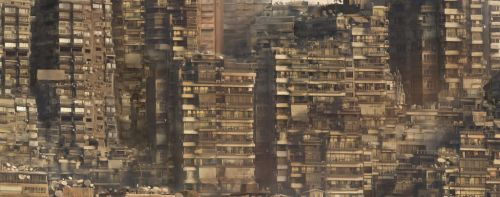 Cairo occidental revolution by m4ndril