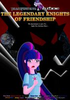 The Legendary Knights of Friendship by nigel5469