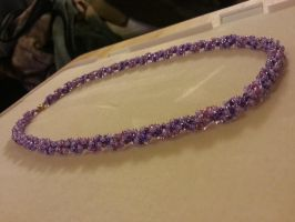 My jewelry 4-weave 1 by Jetta-Windstar