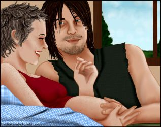 Home~Caryl~ by SweetSandy