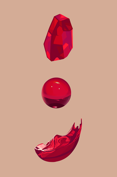 The Philosopher's Stone by sparrargh
