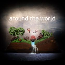Around the world by Sun-Bliss