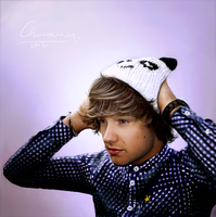 Liam Payne. 1D project by ChocoWay