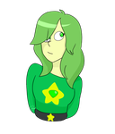 Comm- Lime Peri by popinat