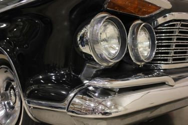 1963 Imperial headlights by finhead4ever