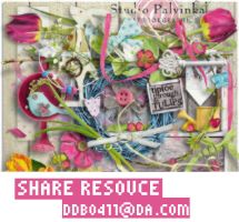 Share Resouce #2 - By: DDBo411 by DDBo411