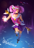 SG LUX by Dotswap