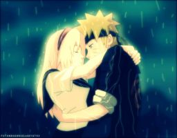 NaruSaku - I need you by futonrasen