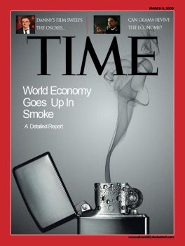 Time magazine cover psd by almosh82