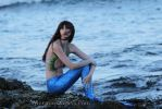 The Lonely Shore by QueenWerandra