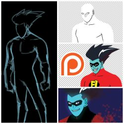Freakazoid - preview by theCHAMBA