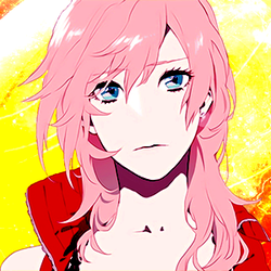 (Blinded By Light) Lightning Icon by UnkawaiiGFX