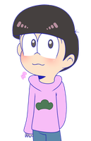 Totty by Nini-the-inkling