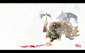 Wolves of Odin by themico
