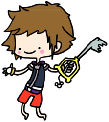 sora by unversed