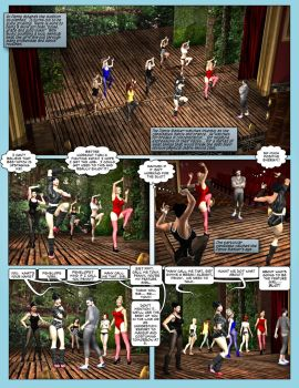 FY - Undercover - Page 19 by MollyFootman