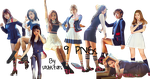 TWICE PNG Pack #2 {Signal 2017} HD by soshistars