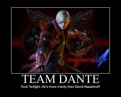 Team Dante by IceyTHORlover432