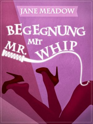 Mister Whip by JaneMeadow