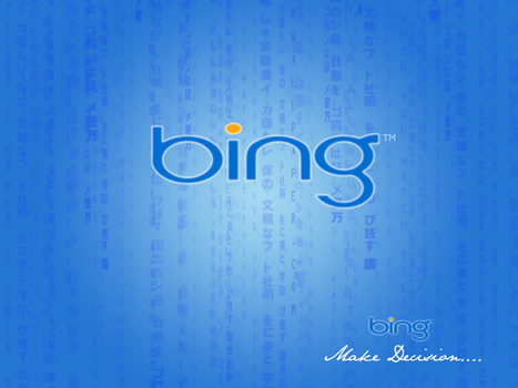 Bing.com Wallpaper6 by Rahul964