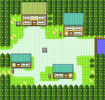 PkMn GS2: New Bark Town by Midnitez-REMIX
