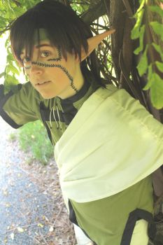 Torn by whatcosplay