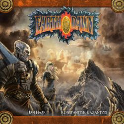 Earthdawn Soundtrack Cover by Maik-Schmidt