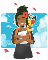 hau cute by veronabeach95