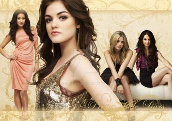 Pretty Little Liars by Slytan