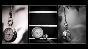 pocket watch montage by crystalhaylie