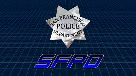 SFPD Wallpaper by tempest790