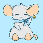 little mousie  by Cuteagle