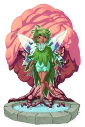 Forest Fairy- Idear things by stplmstr