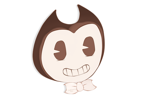 Bendy~! by TheEmmy4501