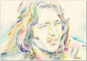 Rory Gallagher (#03) by MarinaSotiriou
