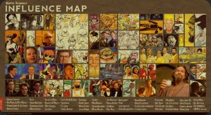A Proper, Final Influence Map by Mushmeister67