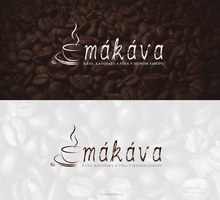 MAKAVA.CZ eshop logo by Ingnition