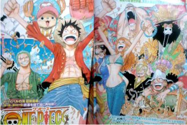 One Piece 598-SPOILER-LQ by LorenXx