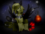 Trick or Treat by unitoone