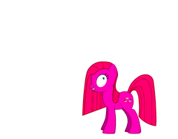 mlp Pinkis Cupcake by november123456789066