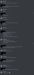 The Truth about Hitler by JB-Pawstep