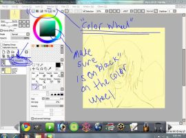 Lineart Tutorial For Sai Part2 by nejean
