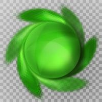 Linux Mint Start icon by adriannvl