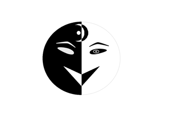 Eclipse mask by Azure-Dragon-Seiryu
