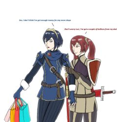 LuciSev shopping by FSEffect