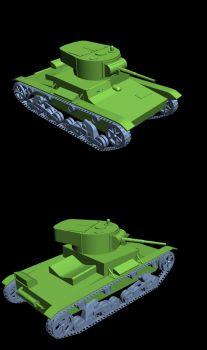 T 26 by urvant